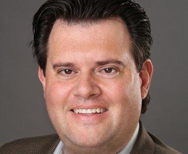 Vice President Ron Reitz