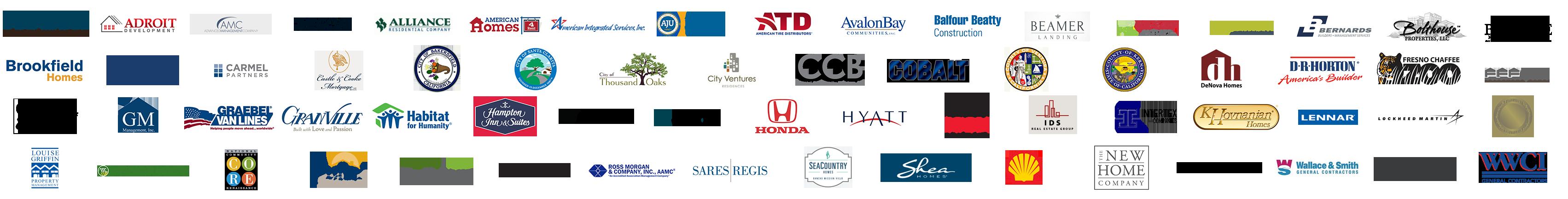 Different Brands Logo