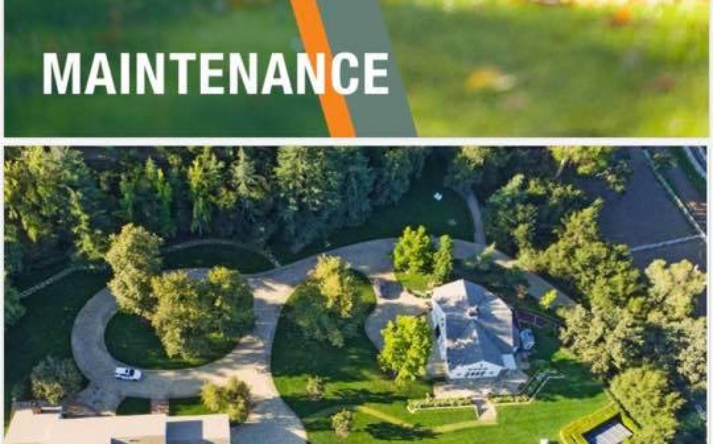 Landscape Development Maintenance Division