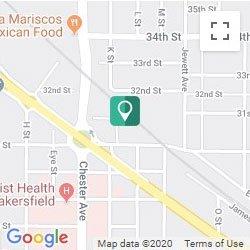 Ventura Office Map