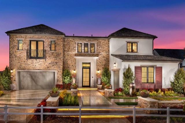 Brick House Image