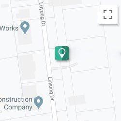 Sacramento Office Map