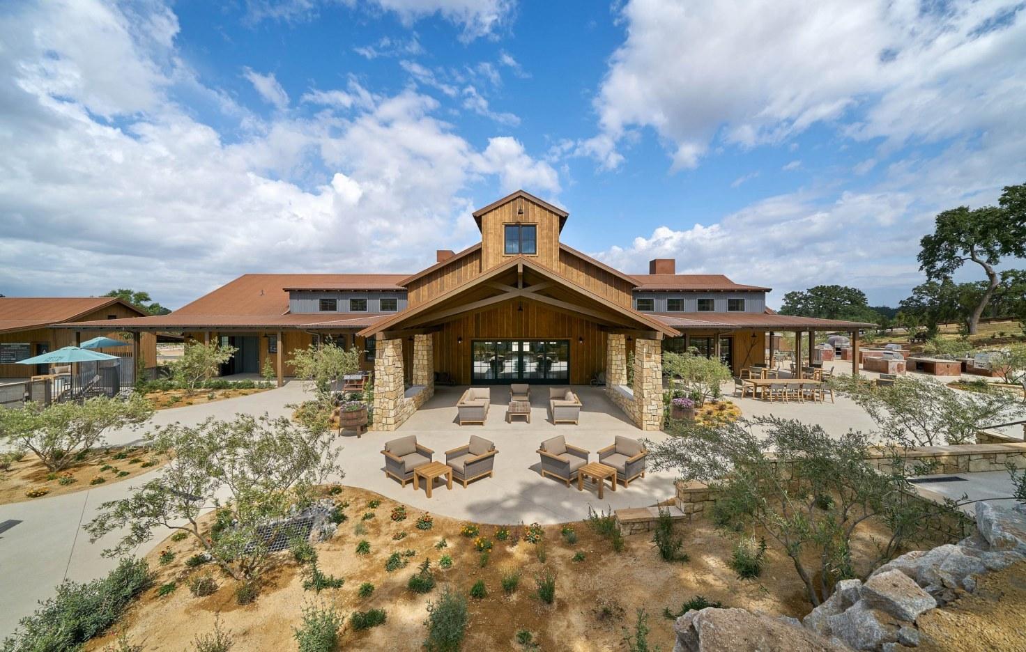 Resort Landscape Development Inc.