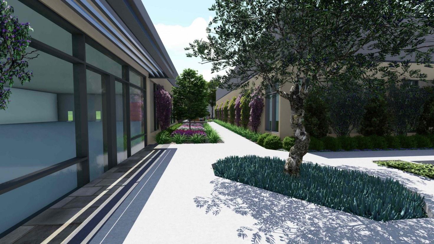 Adhor Lane Landscape Development Inc.