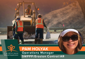 Pam Holyak Operations Manager