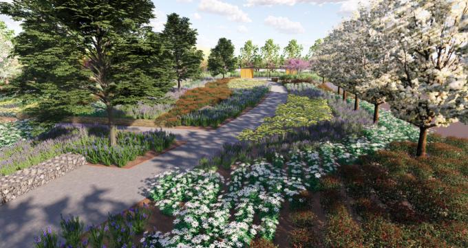 Design Studios Landscape Development